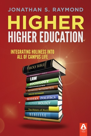 Higher Higher Education Front(2)