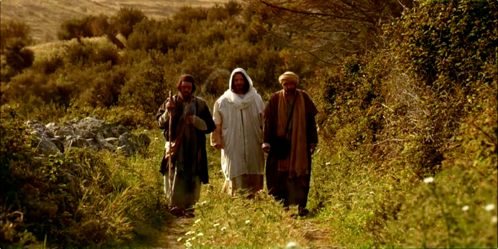 ROAD TO EMMAUS 3