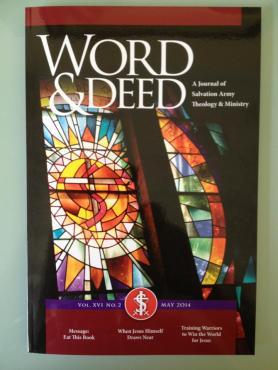 WORD & DEED