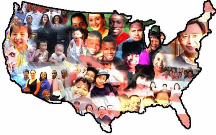 Immigrants USA