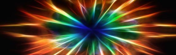 Ilumination Explosion